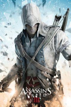 Assassins Creed III - Connor