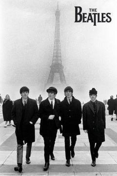 The Beatles - In Paris