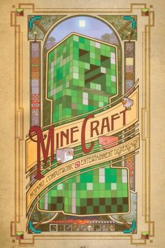 Minecraft - Computronic