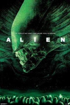 Alien - Key Art