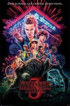 Stranger Things 3 - Summer Of 85