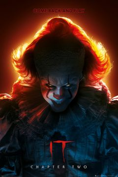 IT Chapter Two - Come Back And Play