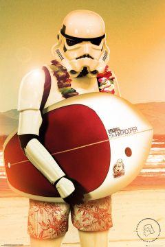 Stormtrooper - Surfing