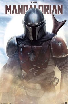 Star Wars: The Mandalorian - Battle