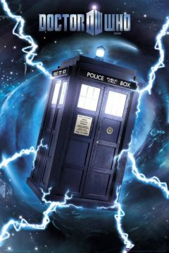 Dr Who - Tardiss