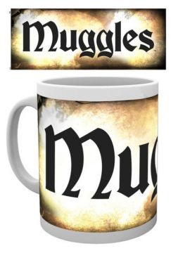 Harry Potter - Muggles
