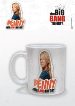 The Big Bang Theory - Penny