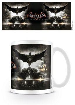 Batman Arkham Knight - Teaser Mug