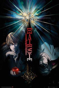 Death Note - Duo