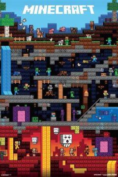Minecraft - Worldly