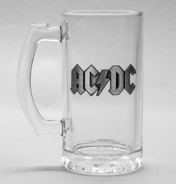 AC/DC - Glass Stein