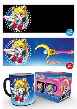 Sailor Moon - Heat Changing Mug