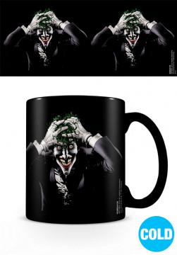 DC Comics - Killing Joke Heat Changing Mug