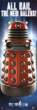 Dr Who - Dalek SOS
