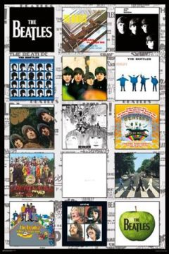 The Beatles - The Albums
