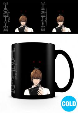 Death Note - Kira Heat Changing Mug