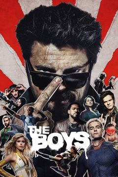 The Boys - Sunburst