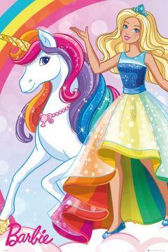 Barbie - Unicorn