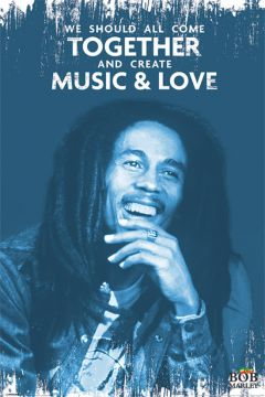 Bob Marley - Together
