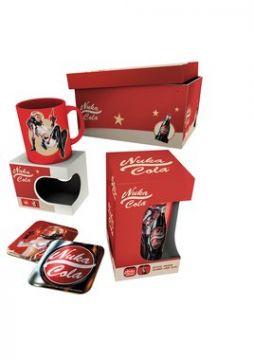 Fallout Nuka Cola - Gift Box