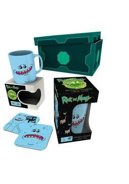 Rick & Morty Meeseeks - Gift Box