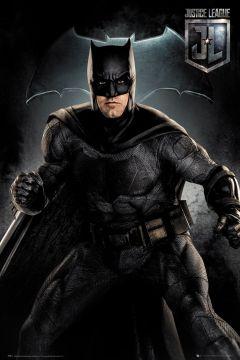 JUSTICE LEAGUE - BATMAN SOLO