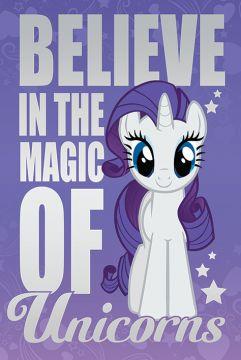 My Little Pony - Unicorns
