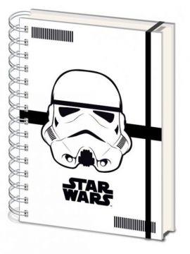 Star Wars - Stormtrooper A5 Notebook