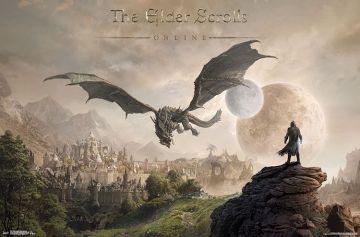 THE ELDER: SCROLLS ONLINE - ELSWEYR