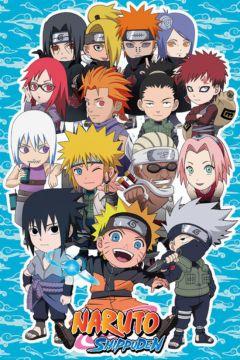 Naruto - Shippuden Compilation