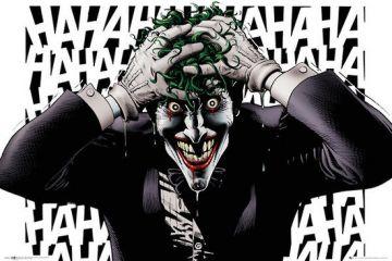 DC Comics - Killing Joke