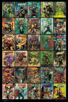 DC Comics - Forever Evil Compilation