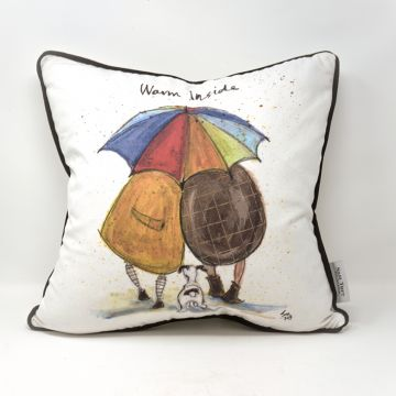 Sam Toft - Warm Inside Cushion