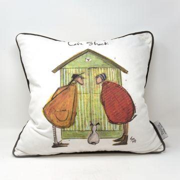 Sam Toft - Love Shack Cushion