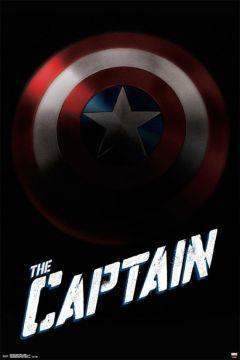 Captain America - Captain