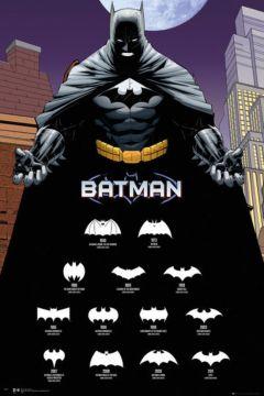 Batman - Logos