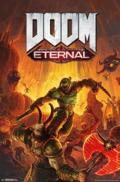 Doom - Eternal Marauder