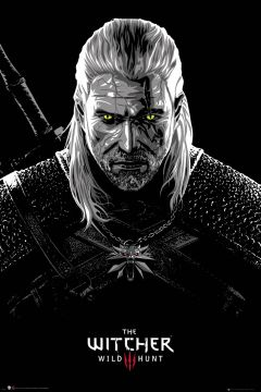 THE WITCHER - TOXICITY POISONING