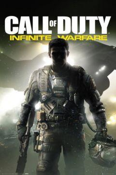 Call Of Duty Infinite Warfare - Soldier