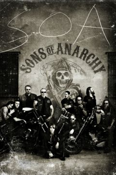 Sons Of Anarchy - Vintage