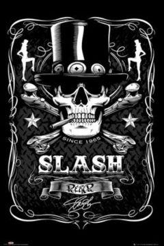 Slash - Label