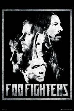 Foo Fighters - Group
