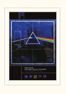 Pink Floyd Dark Side Of The Moon Art Print