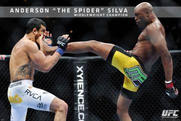 UFC - Anderson Silva
