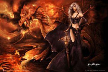 Dragons Keeper