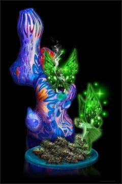 Weed Fairy