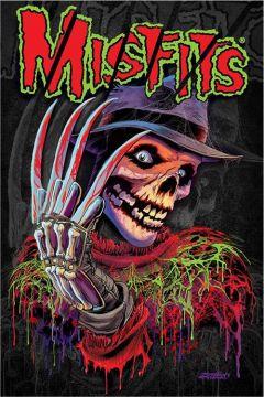 Misfits Nightmare Fiend