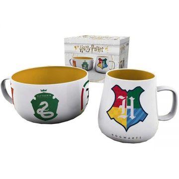 Harry Potter House Pride - Breakfast Set