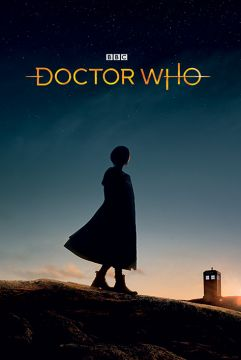 DOCTOR WHO - NEW DAWN