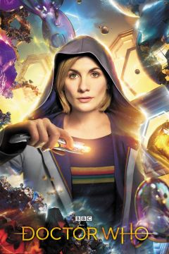 DOCTOR WHO - UNIVERSE CALLING